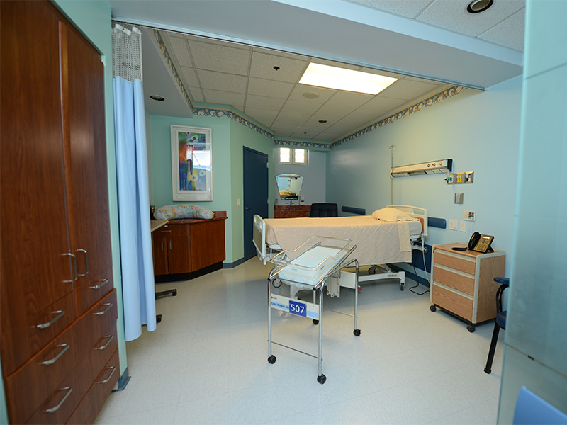 Chambres - Hospitalisation chambre individuelle ...