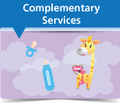 Complementary services